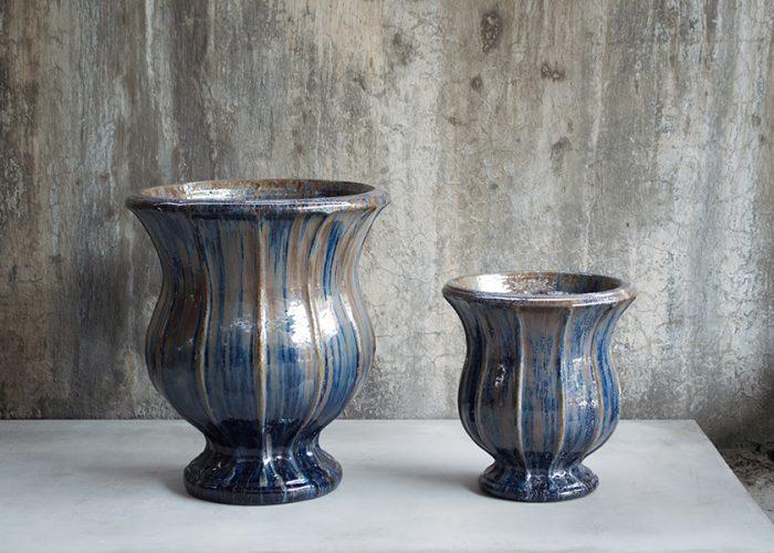 Classical pots