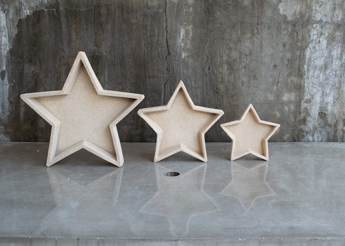 Star trays